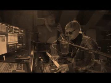 The Last Song - Forever Elton (Phil Mountford's UK Elton John tribute band) arr. piano/cello/vocal